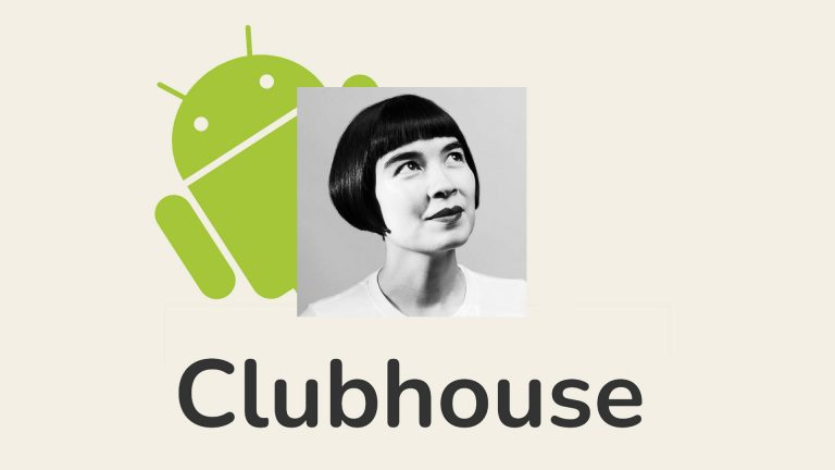 clubhouse android Home